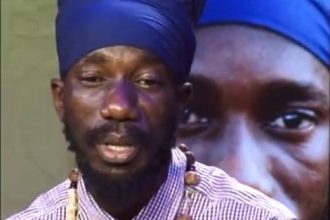 Sizzla Talks Beef With Khago, Mugabe, Performance At Usain Bolt Tracks & Records [Video]