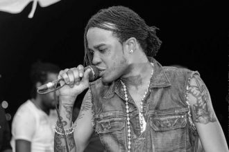 """VIDEO: Tommy Lee Sparta Previews New Culture Track """"No Love"""""""