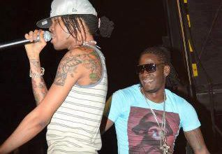 """Tommy Lee, Aidonia, Sizzla Headlines """"Stop The Violence"""" Peace Concert"""