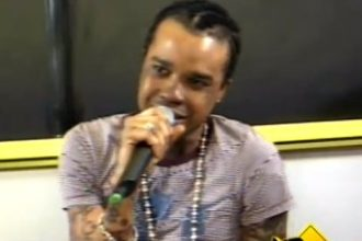 Tommy Lee Says He Is Ready To Kick Down Bounty Killer At Sting [Video]
