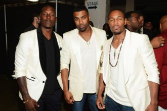 Tyrese, Genuwine, And Tank Officially Launched TGT R&B Group [Video]