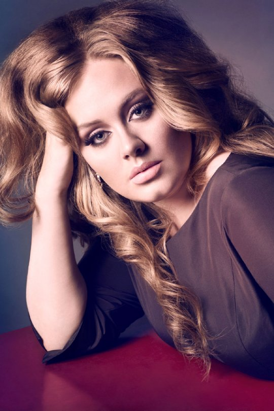 adele 2013 pic
