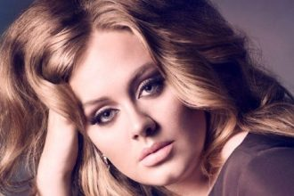 Adele Gave Birth To Baby Boy