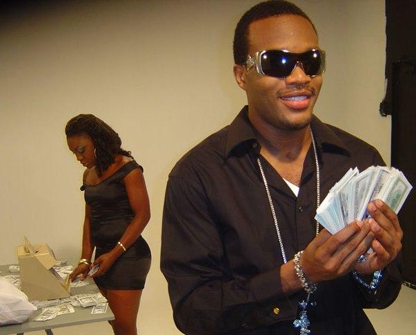 assassin money
