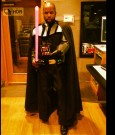big boi darth vader halloween