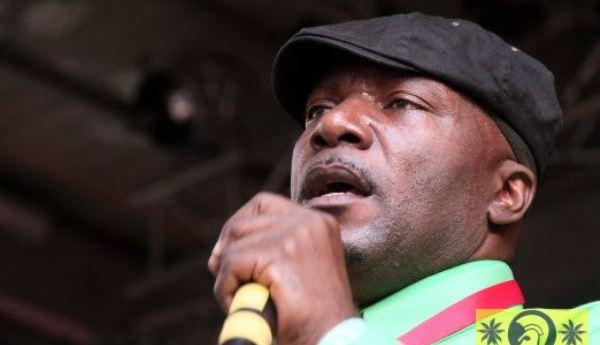 Reggae Star Captain Barkey Shot Dead In New York