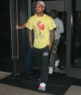 chris brown 2012