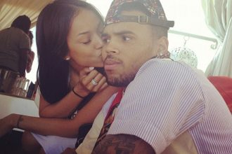 Did Chris Brown Begged Karrueche Tran To Take Him Back?