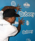 chris brown qubeey party 1
