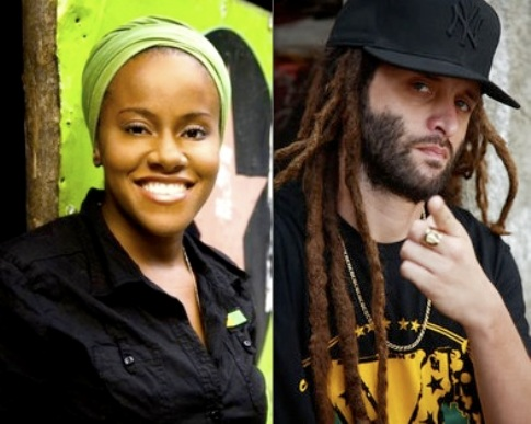 etana and alborosie