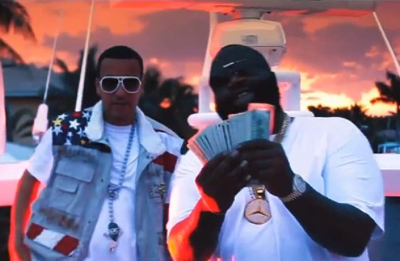 french montana and rick ross