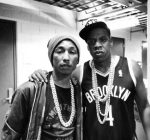 jay-z and pharrell