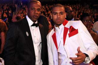 Did Jay-Z Threatens Chris Brown After Giving His Blessings To Date Rihanna?