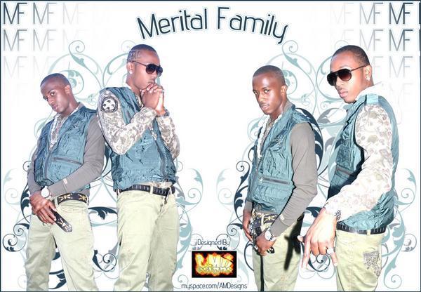 merital-Family