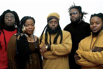 """Morgan Heritage """"The Return Tour"""" Documentary, EP Just Released"""