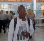 mr. vegas at airport