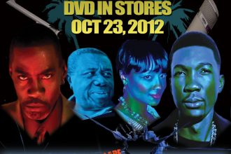 """Jamaican Indie Favourite """"Out The Fate"""" Release On DVD October 23"""