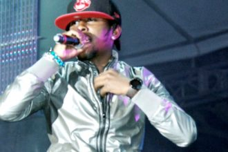 VIDEO: Popcaan Performs Live At Arthur Guinness Day Celebration