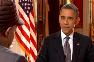 "President Obama Says ""Bob Marley Raised My Awareness"" [Video]"