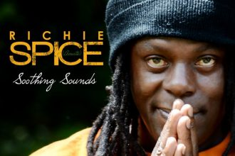Richie Spice Drops New Album 'Soothing Sounds: Acoustic'