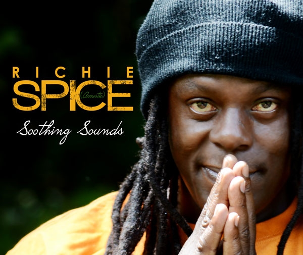 richiespice album soothing sounds