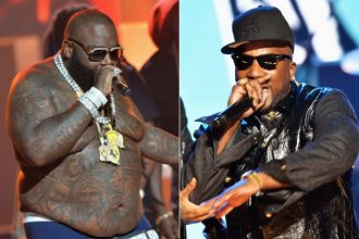 Young Jeezy Breaks Silence On Rick Ross BET Fight, Says Gucci Mane Is Retarded