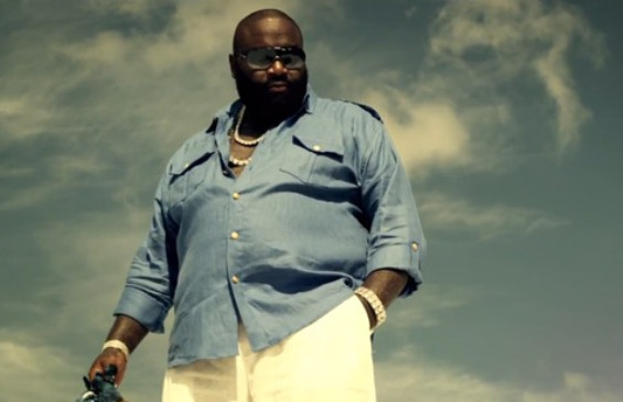 rick-ross-diced-pineapples video