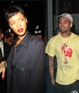 rihanna and chris brown back together