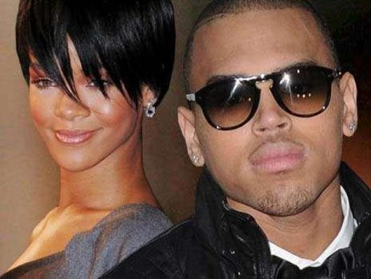 rihanna and chris brown fight