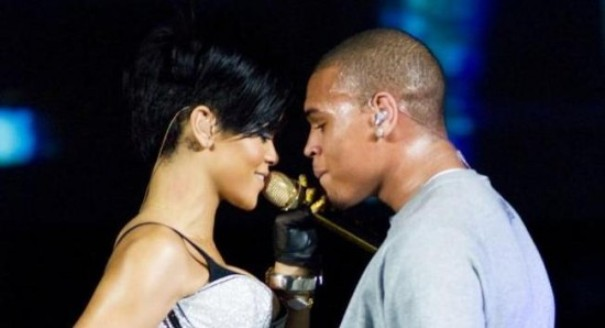 rihanna and chris brown reunion