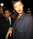 rihanna short hair cut