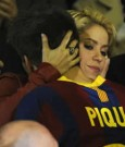 shakira and bf pique