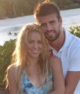 shakira and pique 2012