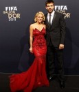 shakira and pique 3