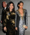 solange and tina knowles angel ball