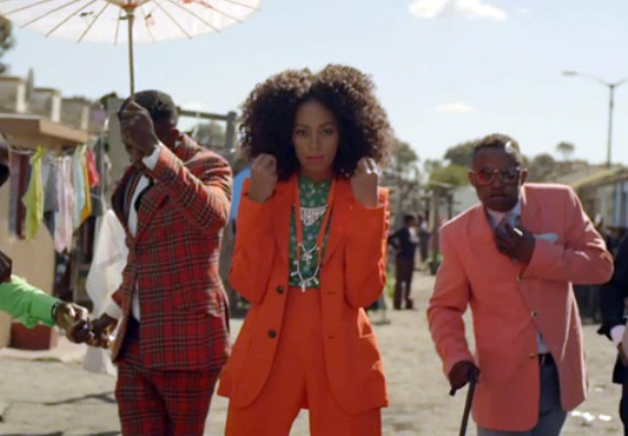 solange losing you video