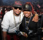 the dream and ester dean