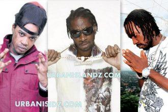 Mavado, Tommy Lee, Bounty Killer Headline Sting 2012