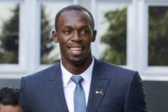 Usain Bolt Named World's Second Most Influential Man