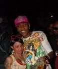 vybz kartel and tanesha shorty johnson