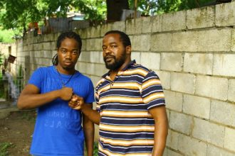 Wada Blood Shoots Video For 'Rastafari Way'