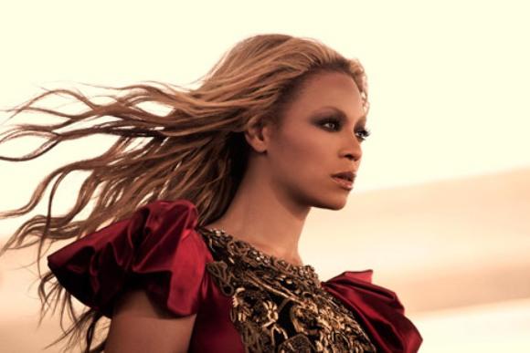 Beyonce 2013 pic