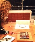 Beyonce birthday cake