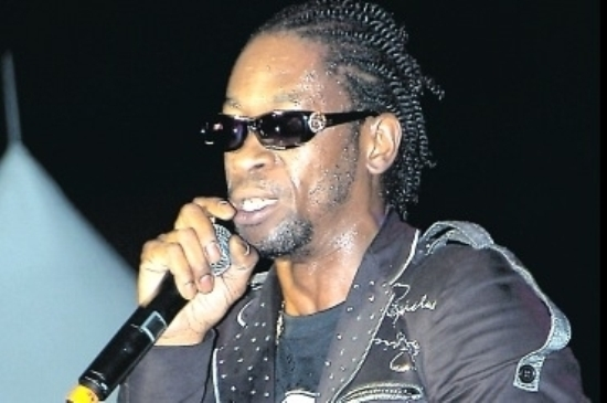 Bounty Killer Gives Sting The Cold Shoulder