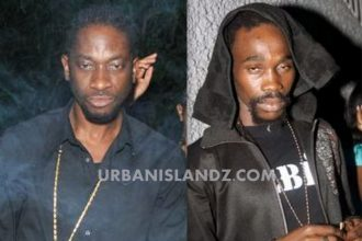 "Bounty Killer Responds To Munga Diss, ""Ur No More Honorable"""