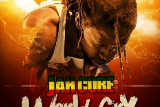 "Jah Cure ""World Cry"" Tracklisting"