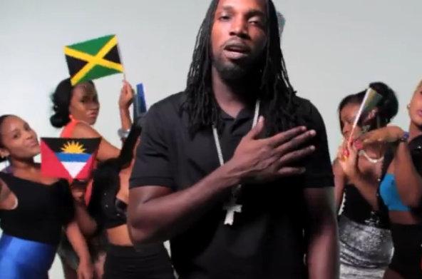 Mavado caribbean girls video