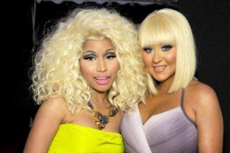 PHOTOS: 2012 American Music Awards Red Carpet