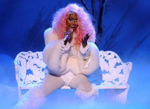 Nicki Minaj freedom amas