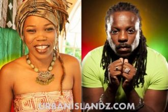 Notice Productions Scores Big With Queen Ifrica & Chuck Fenda